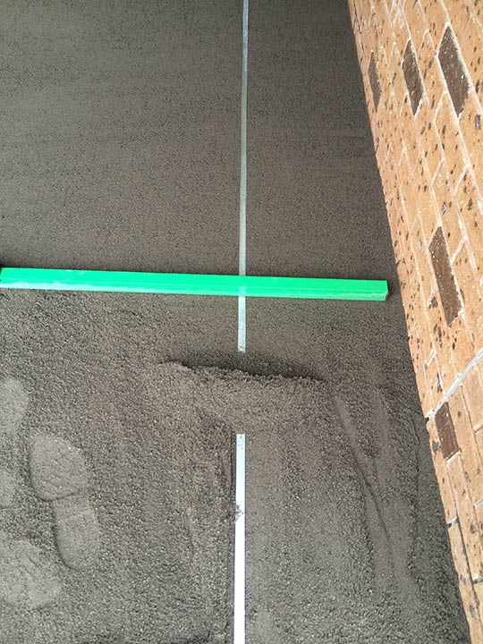 Polymer soil binder for road construction | Green Track