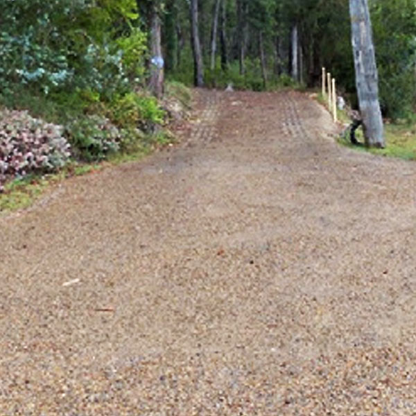 golf course construction and maintenance and cycleways, construction of BMX tracks, bike and walking trails, Landscaping and garden construction.