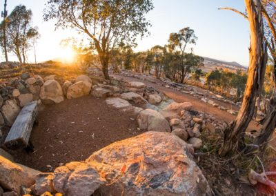 Makin Trax - DirtGlue Industrial - Natural Looking Trail ACT Canberra